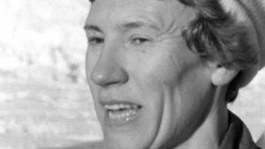Siiri Rantanen voitti urtallaan kolme olympia- ja viisi MM-mitalia. (Arkistokuva)