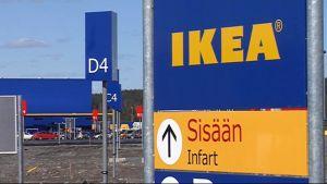 Kuopion Ikea