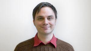 Janne Sundqvist.