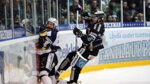 Ville Varakas ja Teemu Rinkinen kuvassa