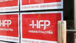 Ravintolapäivänä Helsingissä avautuu yli 200 pop up -ravintolaa.