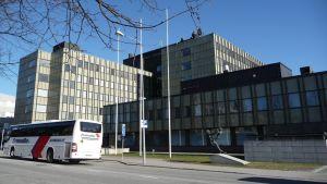 Mikkelin virastotalo