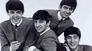 The Beatles vuonna 1964