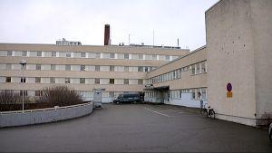 Vammalan aluesairaala