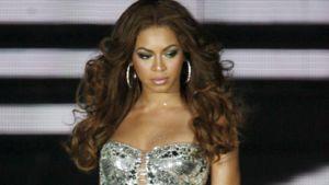Beyonce esiintyi Sveitsissä Zürichissä vuoden 2007 toukokuussa