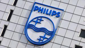 Philipsin logo