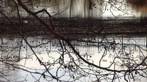 kokemäenjoki tulvii.