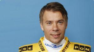 Kalle Sahlstedt, KalPa