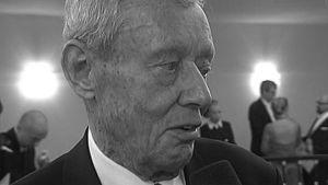 Orvar Nilsson Linnan juhlissa vuonna 2007.