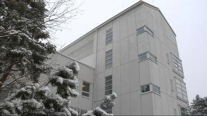 Pohjois-Karjalan keskussairaalan G-talo