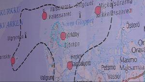 kartta inventointi alueesta