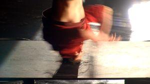 Race Horse Companyn työ Petit Mal sisältää myös break dancesta lainaavia osuuksia.