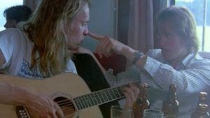Kuva elokuvasta Saimaa-ilmiö
