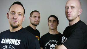 Volbeat-yhtye.