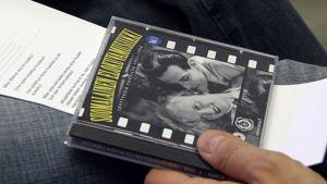 Suomalainen elokuvamusiikki -cd
