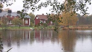 Ahlströmin aluetta