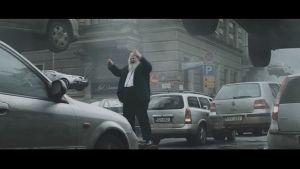 Kuva Hasan&Partnersin Palautelaatikko-mainoksesta.