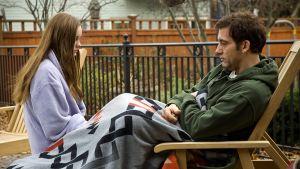 Liana Liberato ja Clive Owen elokuvassa Trust.
