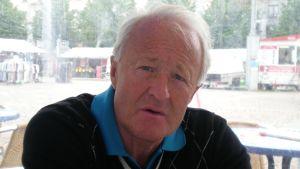 Harri Kampman.