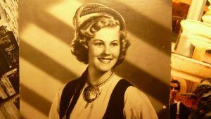 Miss Universum 1952 Armi Kuusela