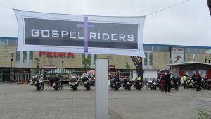 Gospel Riders Kemissä