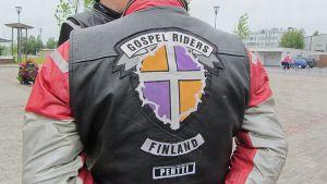 Gospel Riders vieraili Kemissä