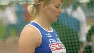 Tanja Komulainen.