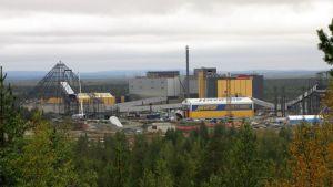 Kevitsa Mining Oy
