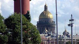 Venäjä, Pietari, Iisakin kirkko