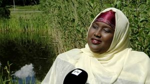 Amal Abdi Ibrahim.
