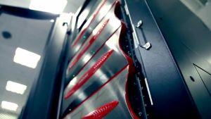 Supercomputer.