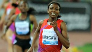 Aregawi Abeba