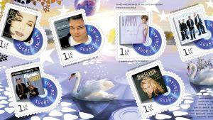 postimerkkiuutuudet