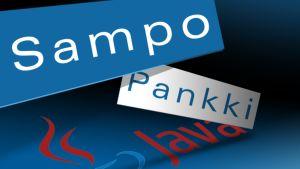 Sampo Pankin ja Javan logo