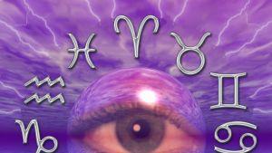 Horoskooppimerkit ja silmä