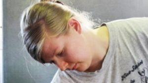 Marja Hepo-aho on Vuoden nuori kädentaitaja.