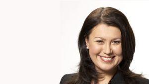Lappset Group Oy:n hallituksen puheenjohtaja Johanna Ikäheimo