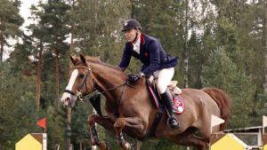Mikael Forsten kuvassa