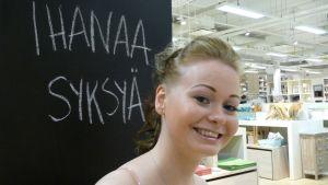 Miss Mikkeli Niina Korhonen