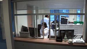 Seinäjoki terveyskeskus ensiapu päivystys vastaanotto Y-talo