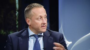 Stefan Törnqvist.