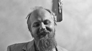 Antero Lindgren.