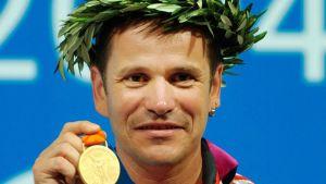 Ralf Schumann, Ateenan olympiavoittaja vuodelta 2004