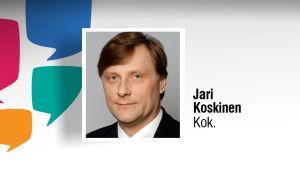 Jari Koskinen