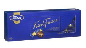 Suklaakonvehtipakkaus