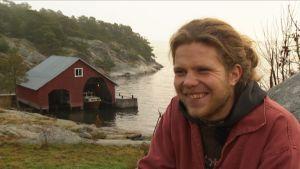 Lennart Söderlund Brannskärissä