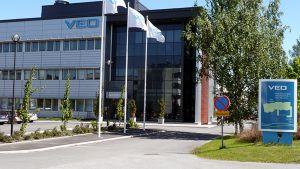 VEO Vaasassa