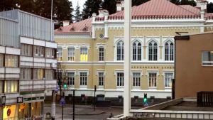 Jyväskylän Lyseo