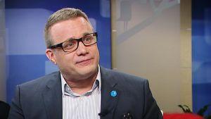 Pekka Timonen.