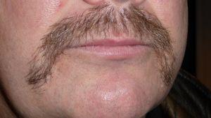 Heikki Siitosen Movember-viikset